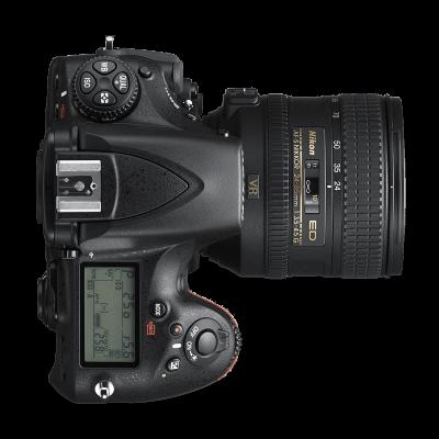 nikon-d810-camera-top-transparent-image2